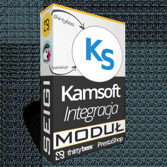 Moduł Kamsoft APW45 dla KS-AOW dla Prestashop i thirtybees
